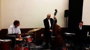 Washington DC Jazz Trio