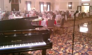 The Frost's Gig Piano in Gainesville VA