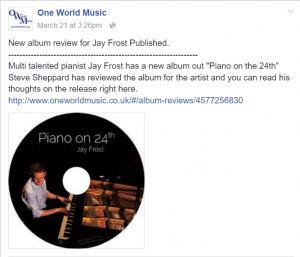 album-review-one-world-music